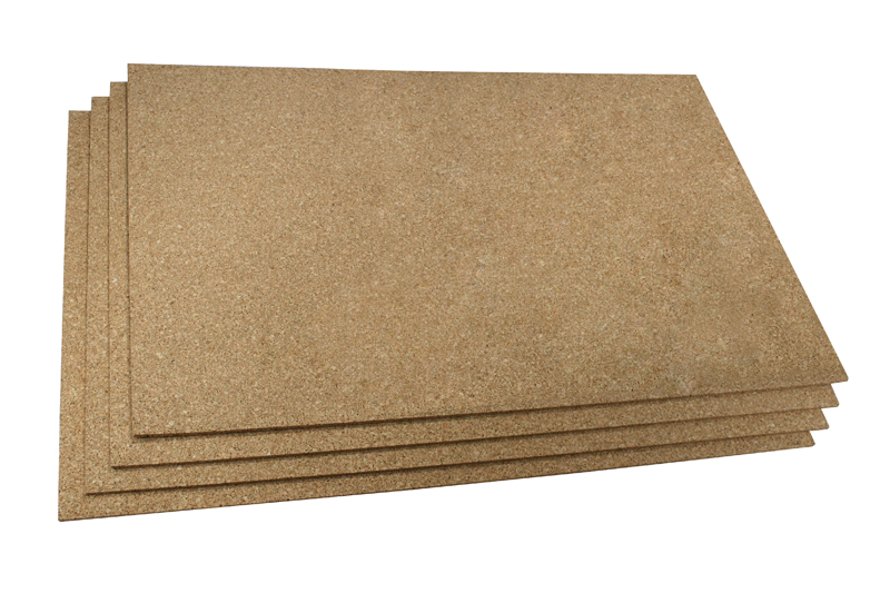 Warmlyyours Cork Sheet 6mm thick 24