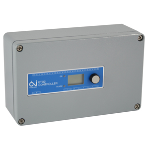 Snow Melt Control Economy, 120V (need SLAB-SS to operate)