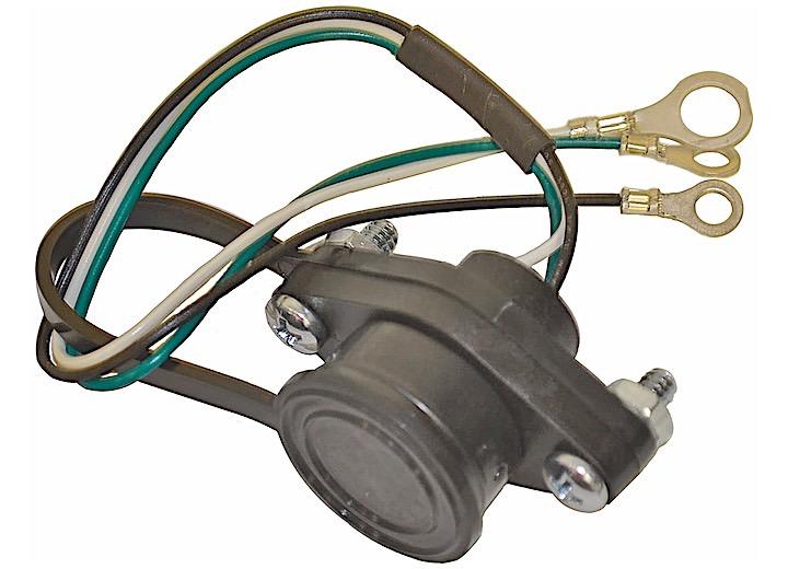 3-Pin Plug