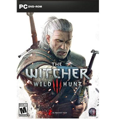 Witcher 3 Wild Hunt  PC