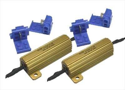 LED Light Resistor Kit