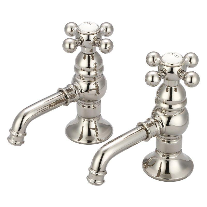 Vintage Classic Basin Cocks Lavatory Faucet