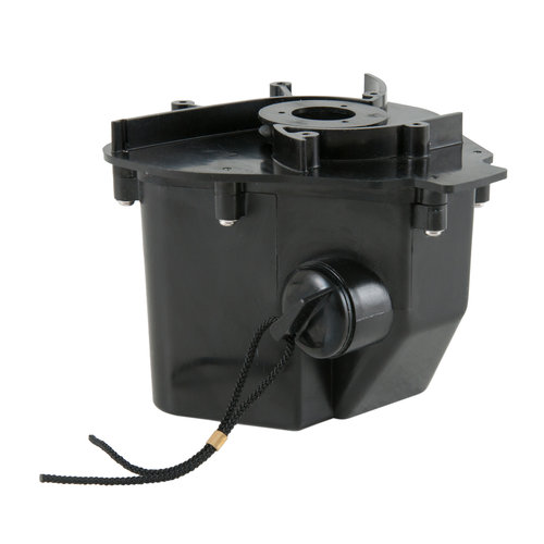Motor Box w/Knob, Cleaner,Water Tech Pool Buster & Pool Blaster