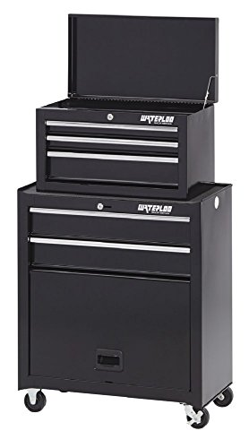 26IN 5-DRAWER TOOL CENTER