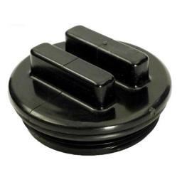 """2"""" PLUG ASSEMBLY WITH O-RING"""