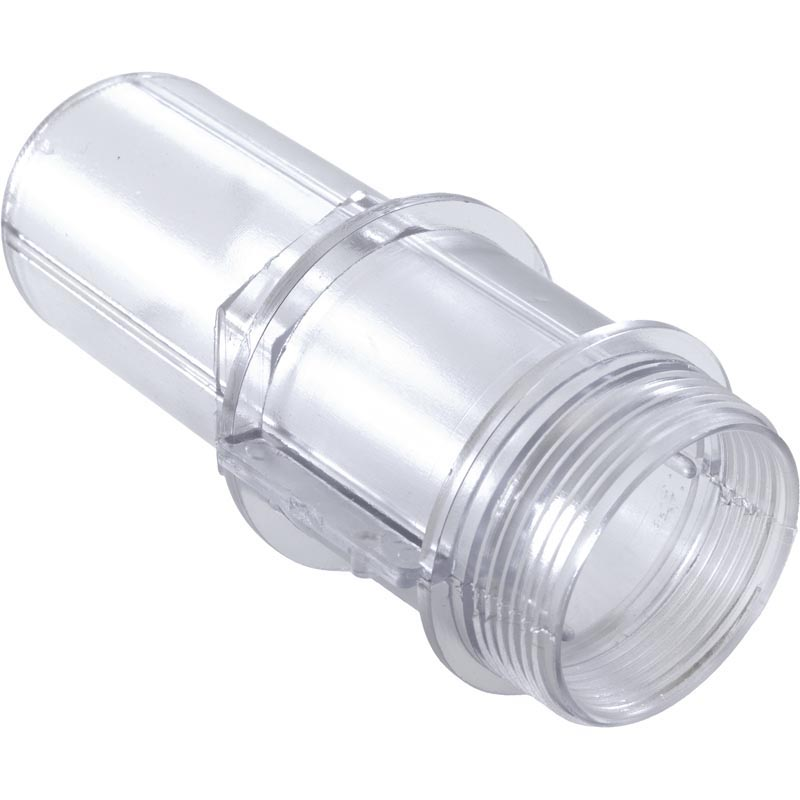 CLEAR WASTE ADAPTER