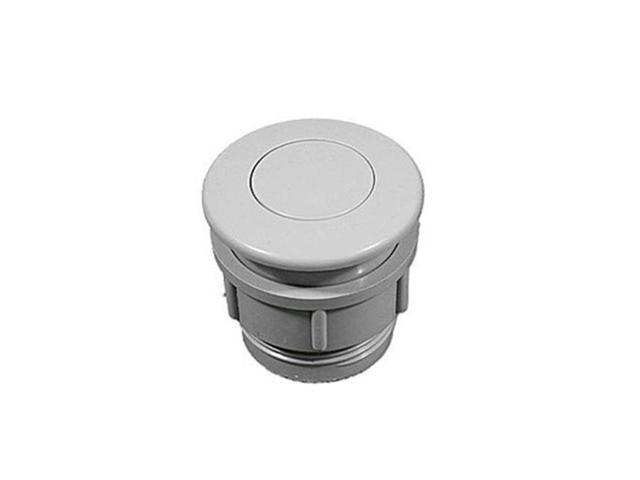 Air Button, Waterway Super Deluxe, Gray