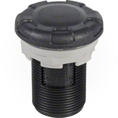 """Air Control,WATERW,Top Accss,Pin Wheel,1""""P,1-5/8""""Hole,"""