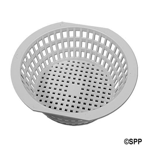 Basket, Skimmer, Waterway, Front Access