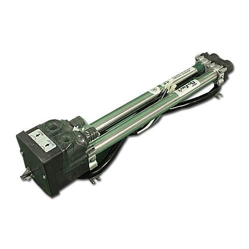 Heater Assembly, No Fault 6000, 6.0kW, 230V, w/Auto Reset Hi-Limit