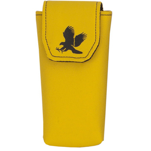 Wind Meter Carry Case, Yellow