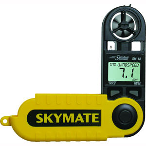 Skymate Windmeter