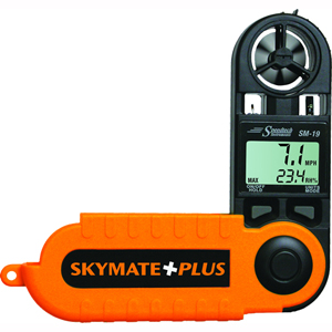 Skymate Plus Windmeter