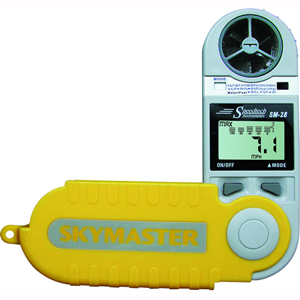 Skymaster Weather Meter