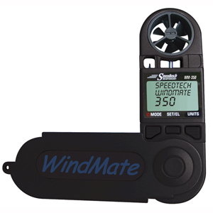 WindMate Multi-function Weather Meter