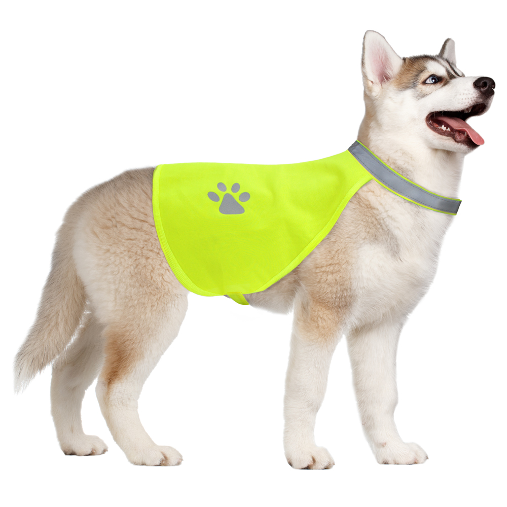 Small Hi-Vision Reflective Safety Vest