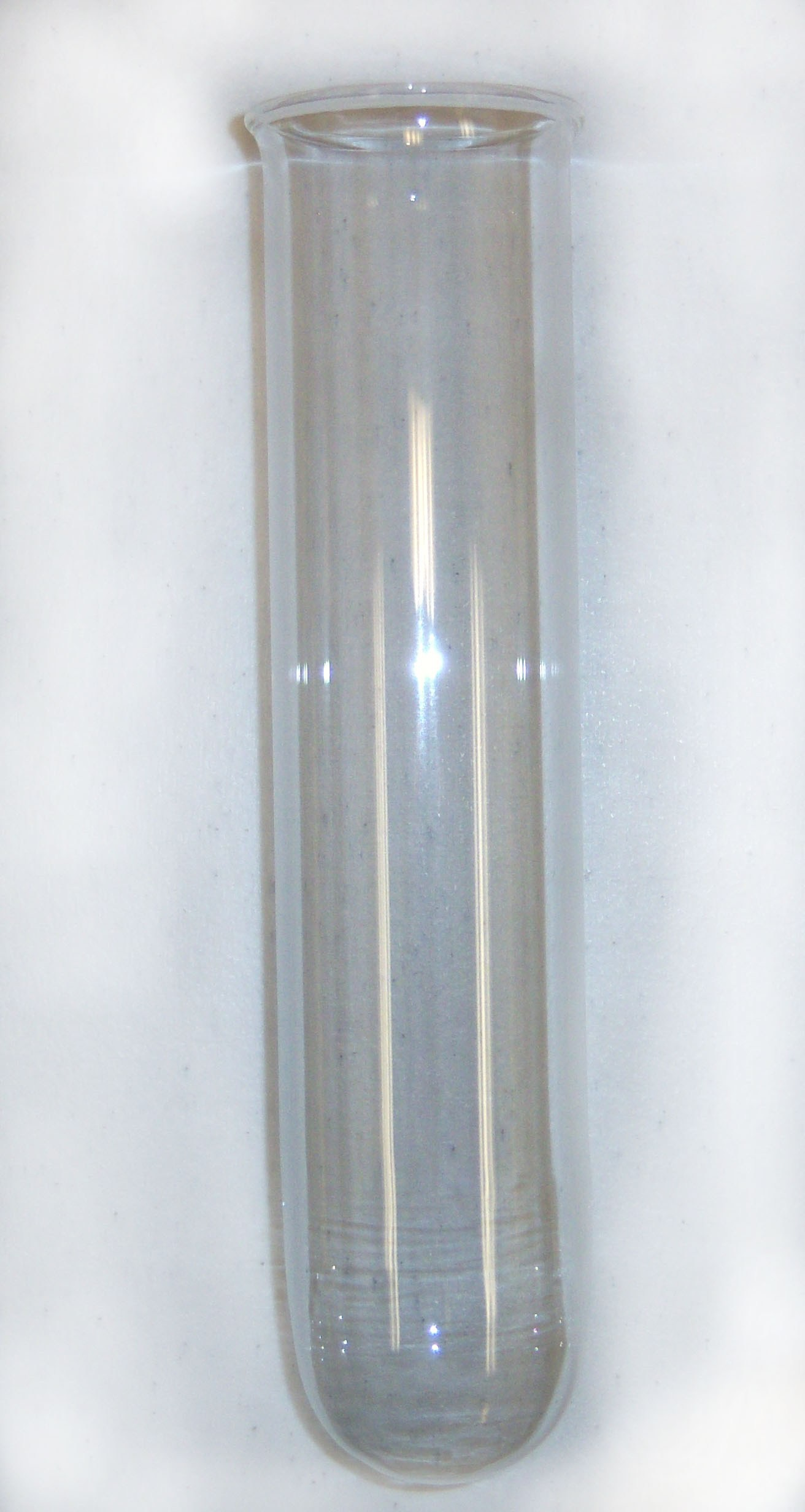 Rain Gauge Vial Replacement (VRG6, VRG7, VRG9)