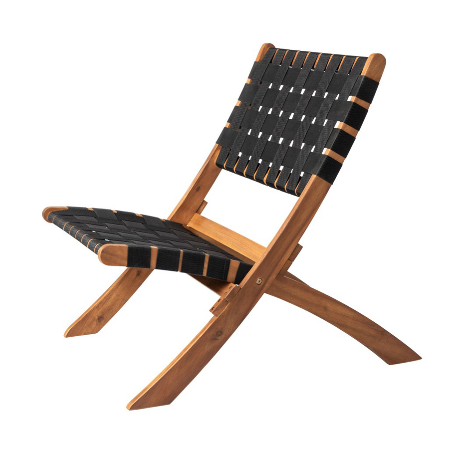 Sava Folding Outdoor Chair