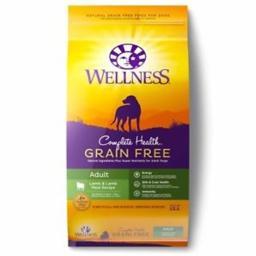 Dog Food - Grain Free - Lamb Recipe ( 6 - 4 LB )