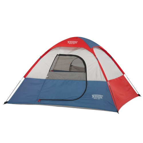 Wenzel Sprout Dome Tent 6' x 5' x 38 In.