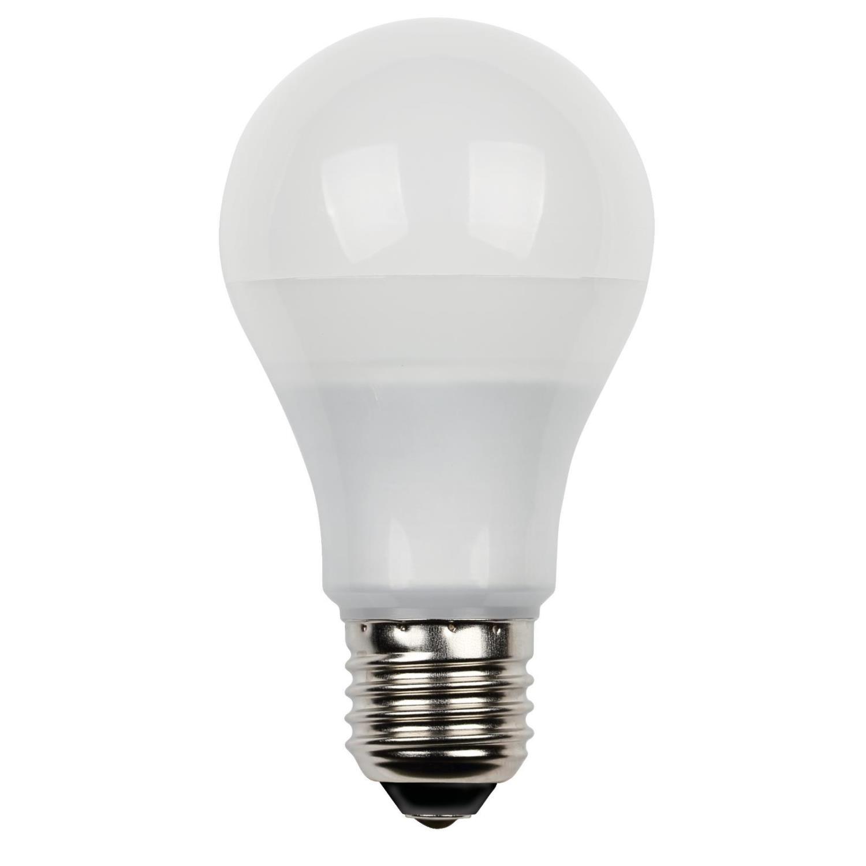 6.5W Omni LED Warm White E26 (Medium) Base, 120 Volt, Box