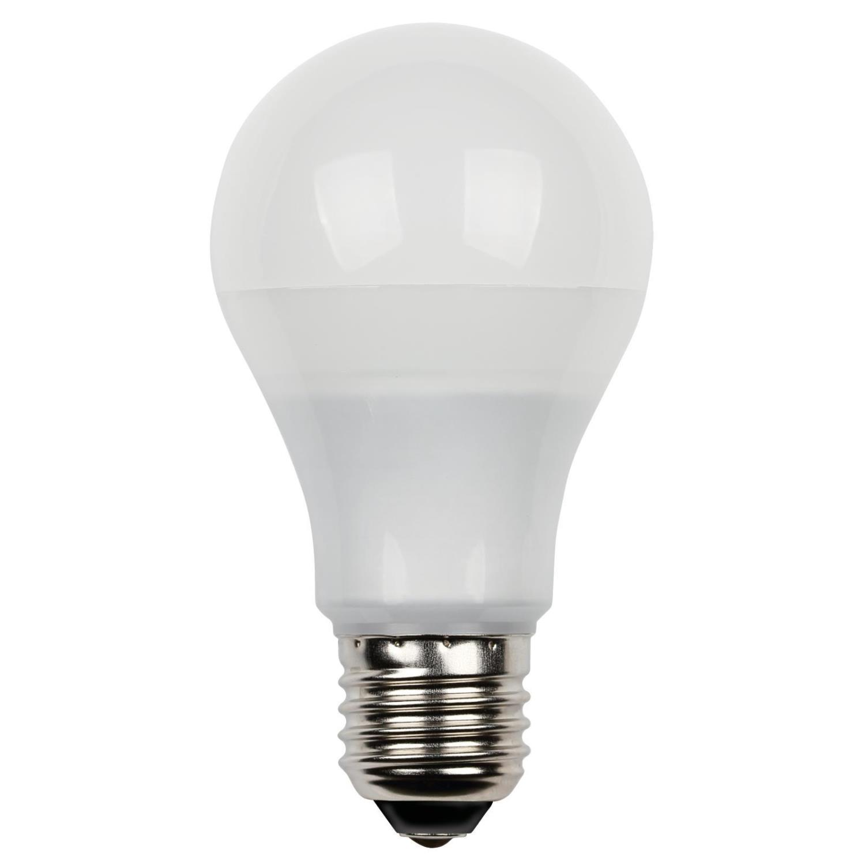 10W Omni LED Dimmable Warm White E26 (Medium) Base, 120 Volt, Box