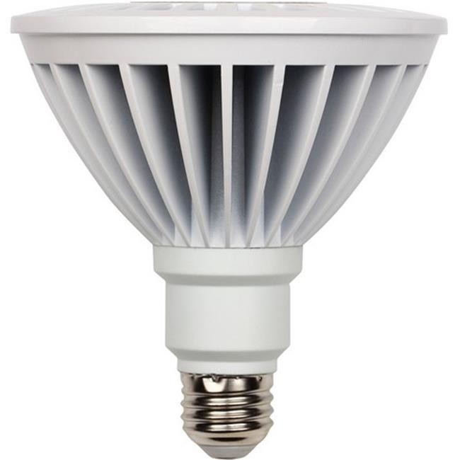 16 Watt PAR38 LED Dimmable Warm White E26 (Medium) Base, 120 Volt, Box