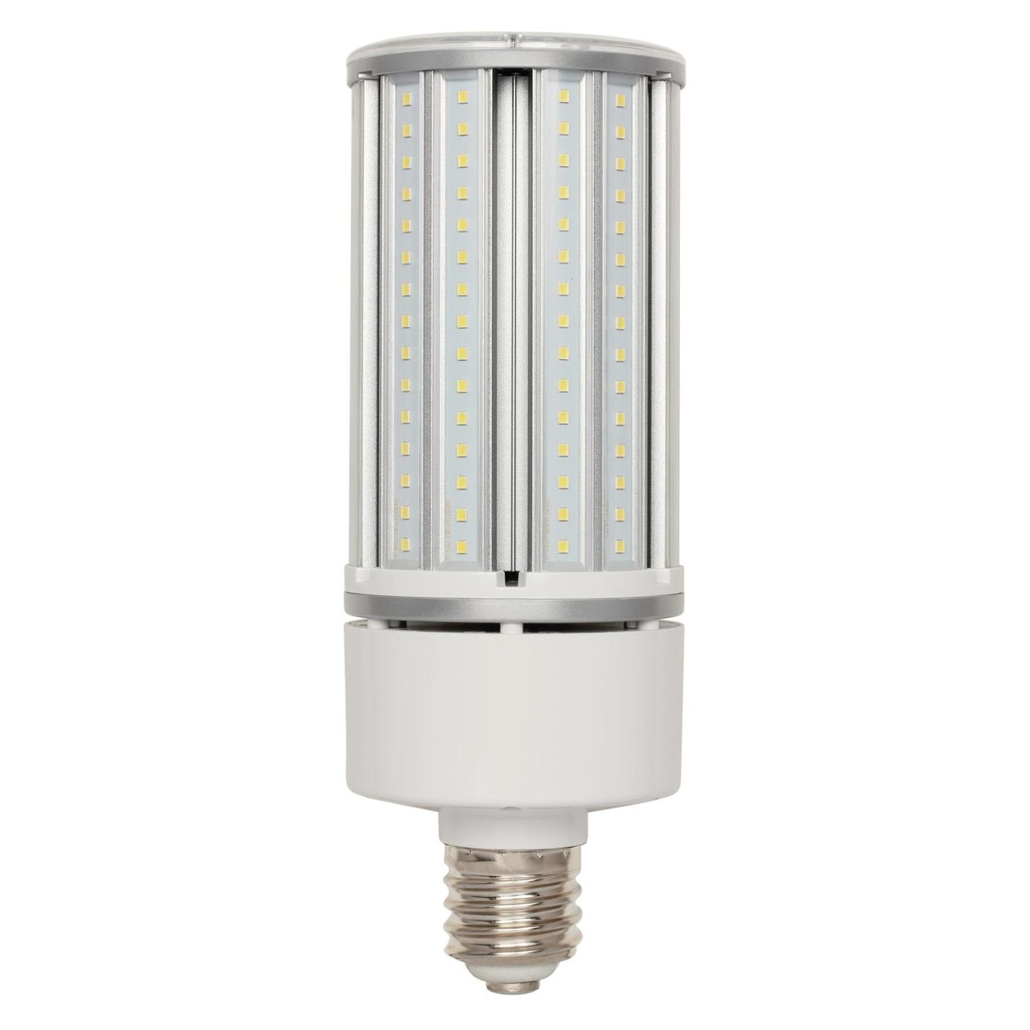 54W T30 LED 5000K E39 (Mogul) Base, 120-277 Volt, Box