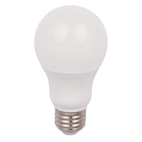 9.5W Omni A19 LED 3000K E26 (Medium) Base, 40 Volt, Box, 4-Pack