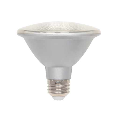 10W PAR30 Short Neck Indoor/Outdoor LED Dimmable 4000K E26 (Medium) Base, 120 Volt, Box