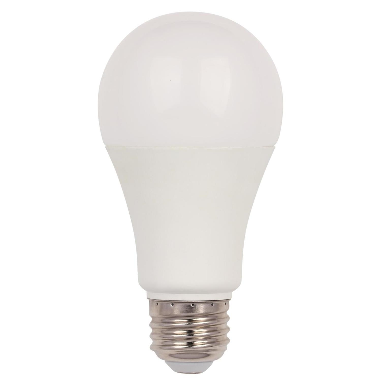 15W Omni A19 LED Dimmable 3000K E26 (Medium) Base, 120 Volt, Box
