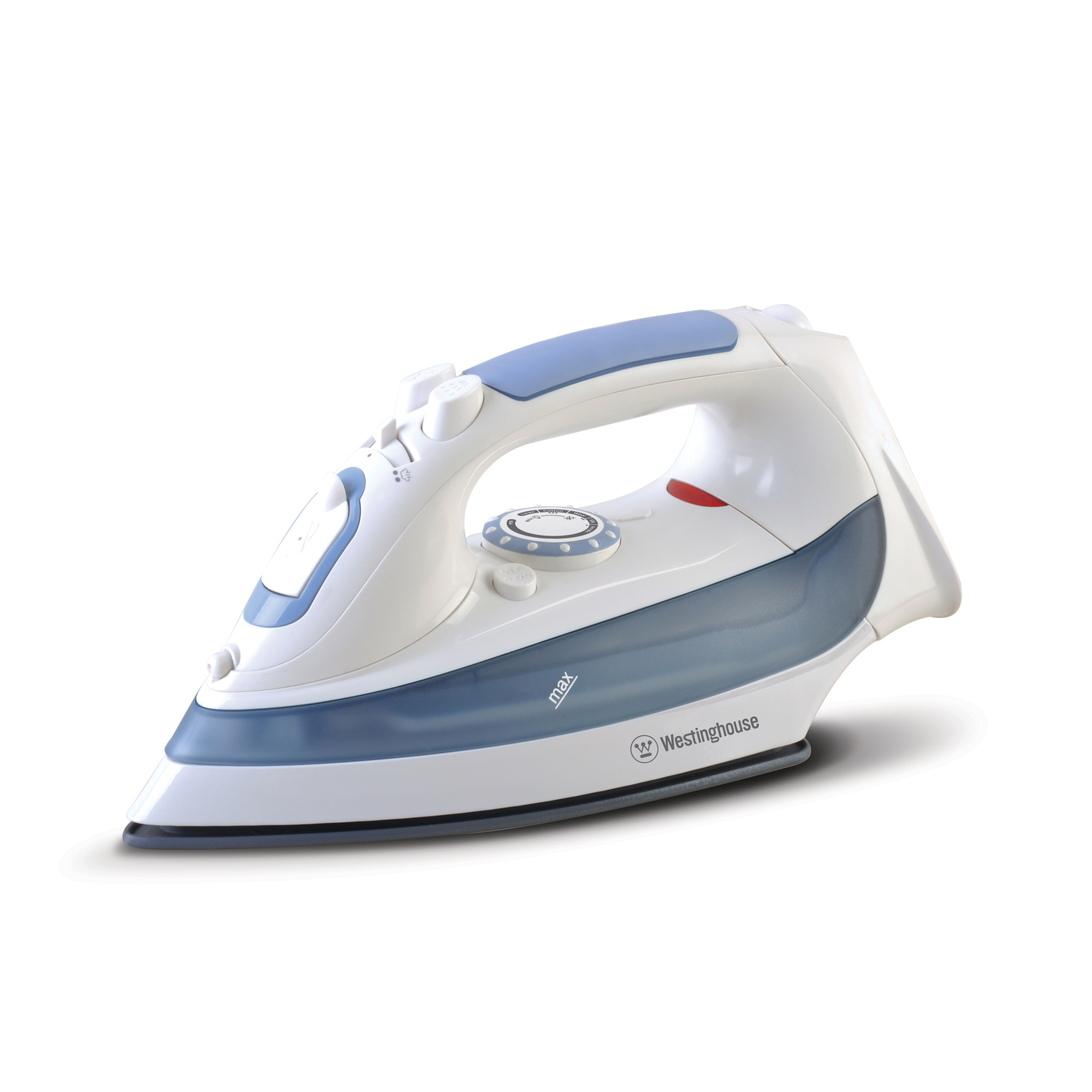 Westinghouse Variable Steam 1200-watt Iron with 3 Way Automatic Shut Off