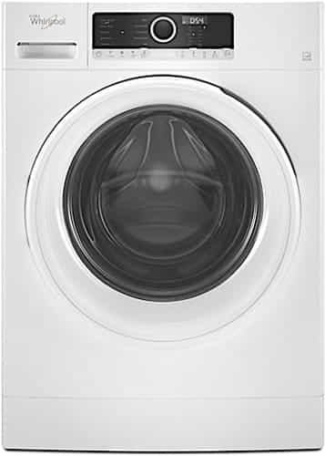 1.9 CU. FT. 24IN COMPACT WASHER WITH THE DETERGENT DOSING AID OPTION