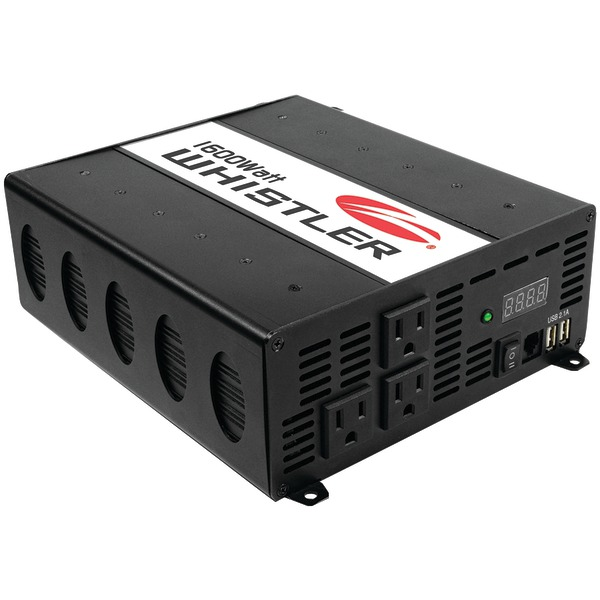 1600 Watt Power Inverter with USB Port
