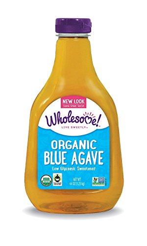 Blue Agave - Organic ( 6 - 44 OZ )