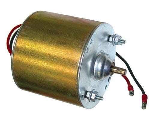 12 Volt Motor with 1/4in Shaft
