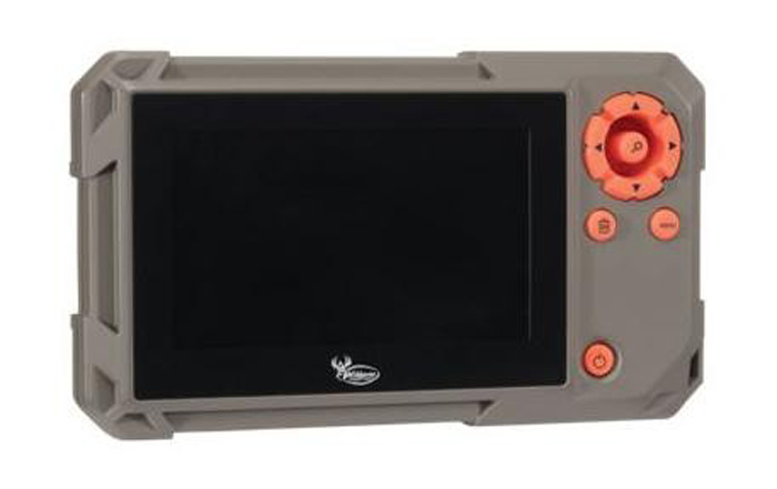 Wildgame Handheld Card Viewer