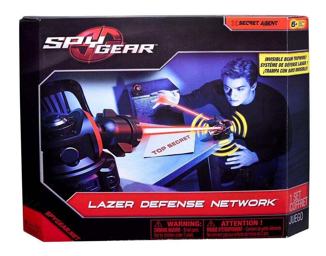 Lazer Trip Wire