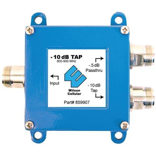 10 dBTap 700 2500 MHz