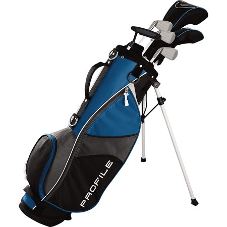 Profile Jgi Jr Lg Blue Lh