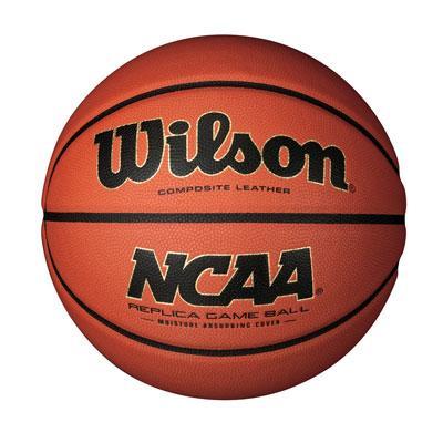 Wilson NCAA Replica Basketball 29.5