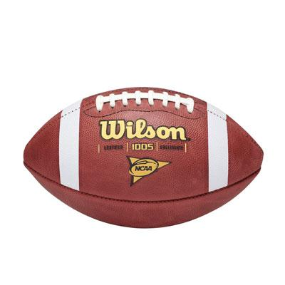 Wilson Trad Game Football