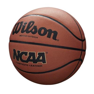 Wilson NCAA Comp. Bball 29.5