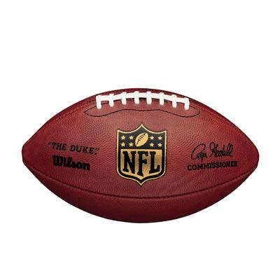 Wilson NFL Official Game Fball