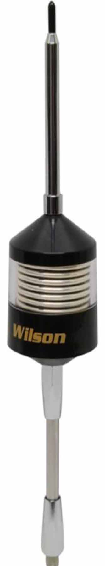 "3500 WATTS 10"" SHAFT W/49"" WHIP (CLEAR/BLACK)"
