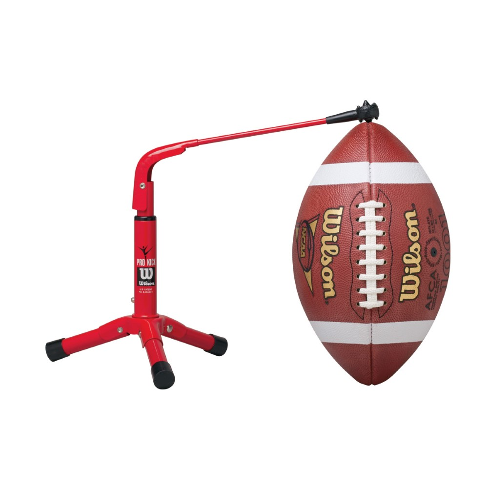Wilson Pro Kick Football Holder