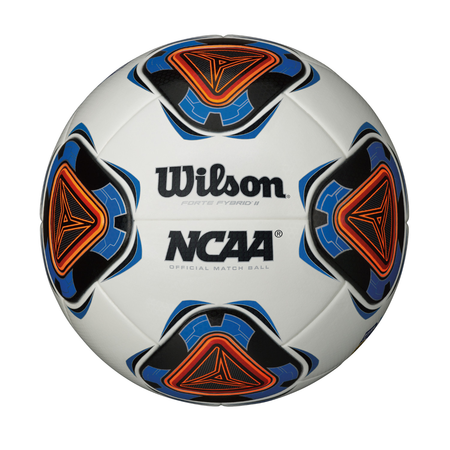 Wilson NCAA Forte FYbrid II Official Championship Match Ball