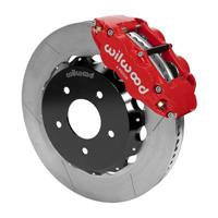 14.00 ROTOR RED