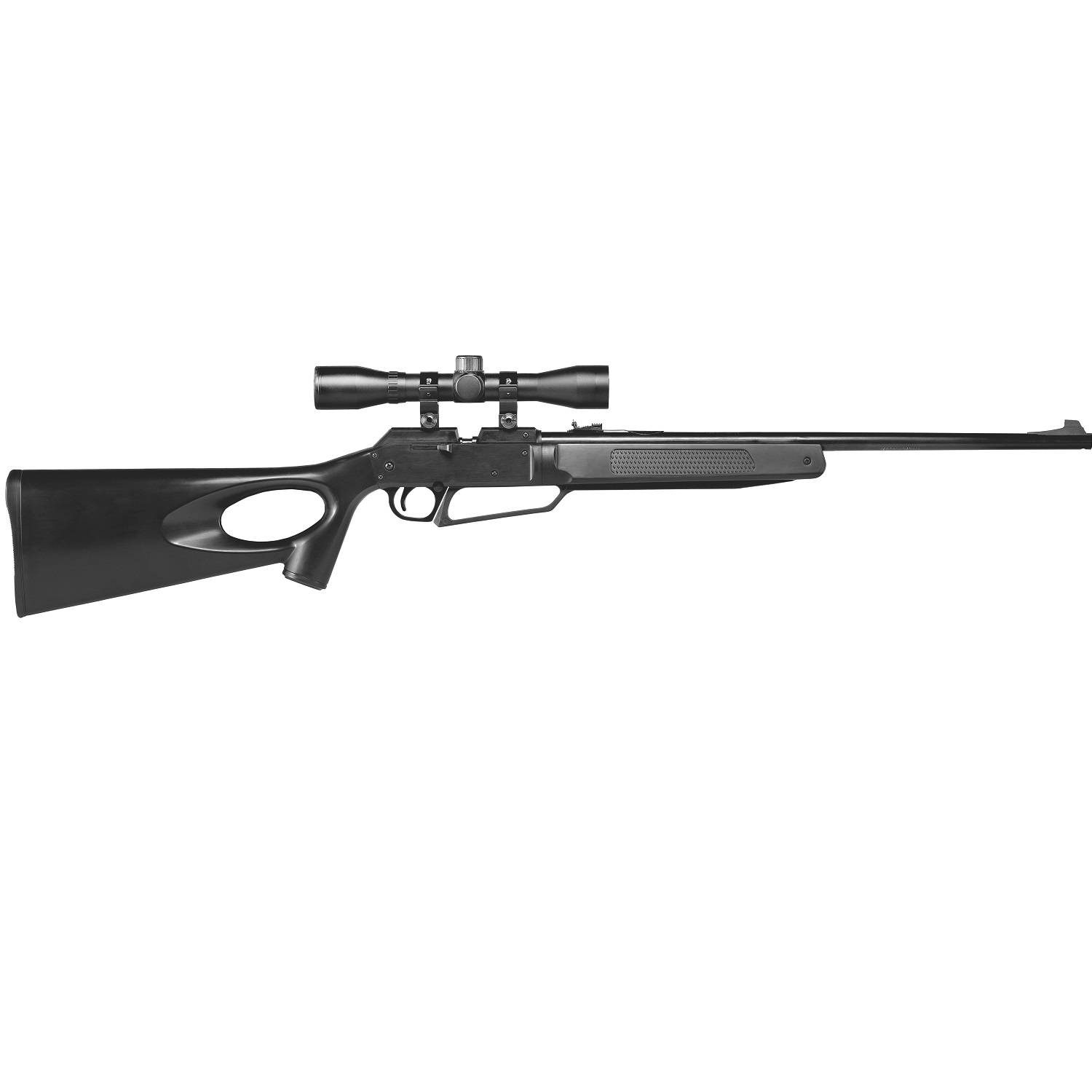 Winchester 1977xs Air Rifle .177 Caliber