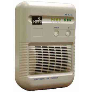 Home Ionizer & Air Purifier